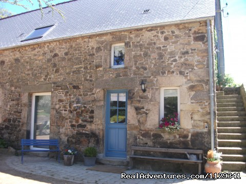 La Porte Bleue B+B - Cooking and History in Normandy