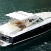 Crowne, our 40-foot motor-yacht