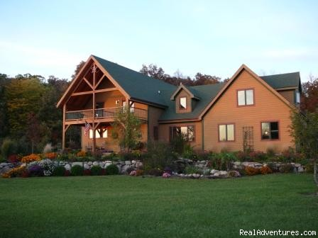 Timberpine Lodge Bed & Breakfast