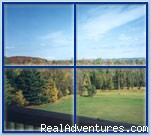 25 Acre Hideaway - Northern Michigan Lakefront cottages