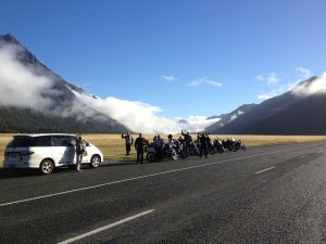 New Zealand Motorcycle Tours & Hire RD2 Kaiapoi, New Zealand Motorcycle Tours