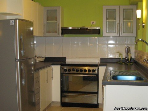KITCHEN | Image #6/10 |  Exclusive 2 Bedroom Apt 1 Block From Larcomar