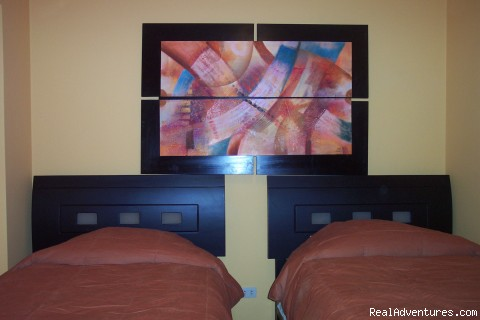 2ND BEDROOM   -  Exclusive 2 Bedroom Apt 1 Block From Larcomar