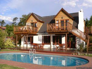 La Loerie Lofts Guest House Knysna, South Africa Bed & Breakfasts