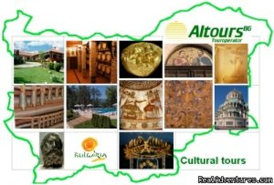 Cultural tours in BULGARIA and ROMANIA Sofia, Bulgaria Sight-Seeing Tours