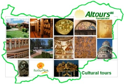 Cultural tours in BULGARIA and ROMANIA