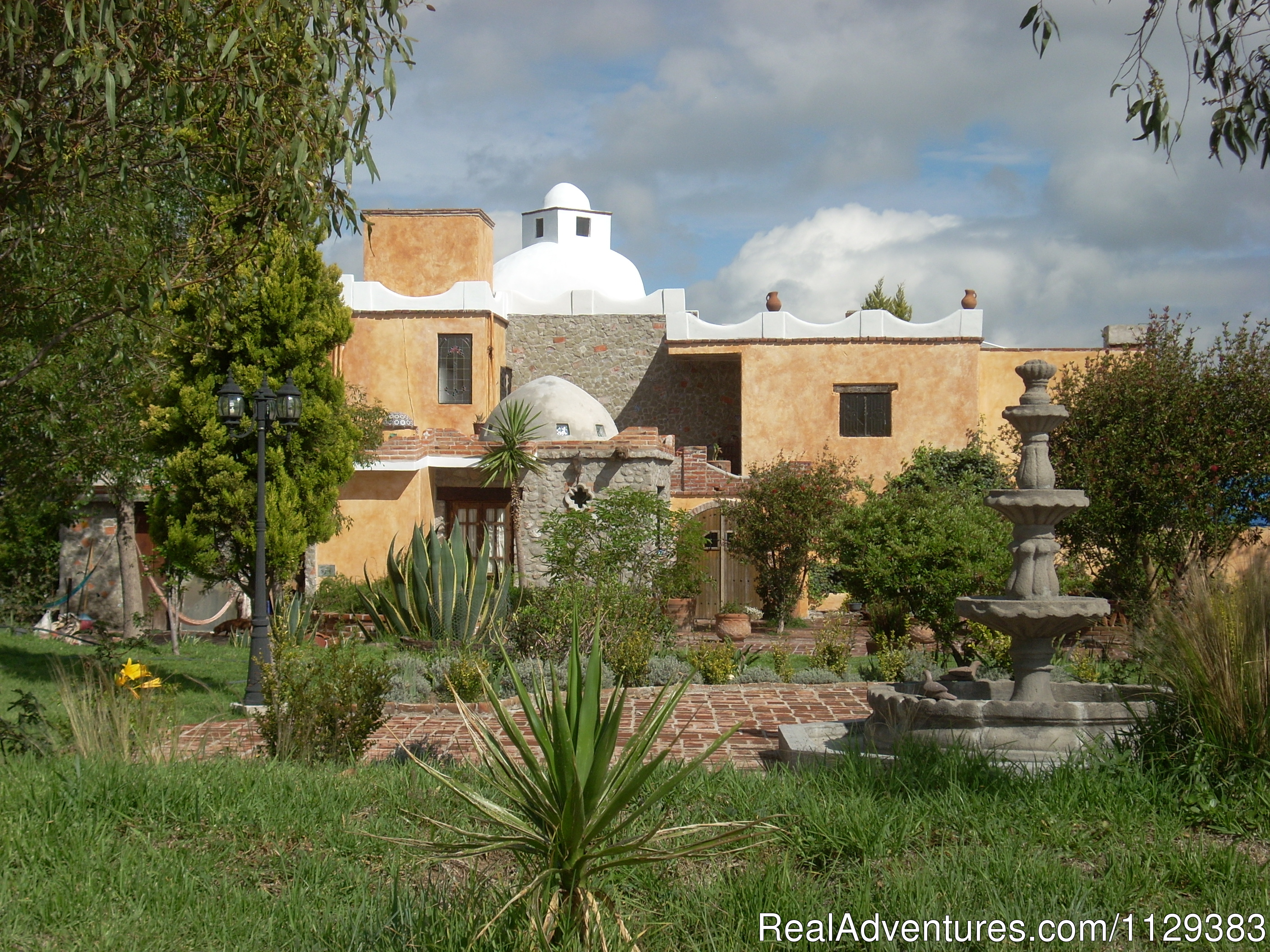 Casa Carmelita | Image #4/22 | Mexican Home Cooking School boutique accommodation