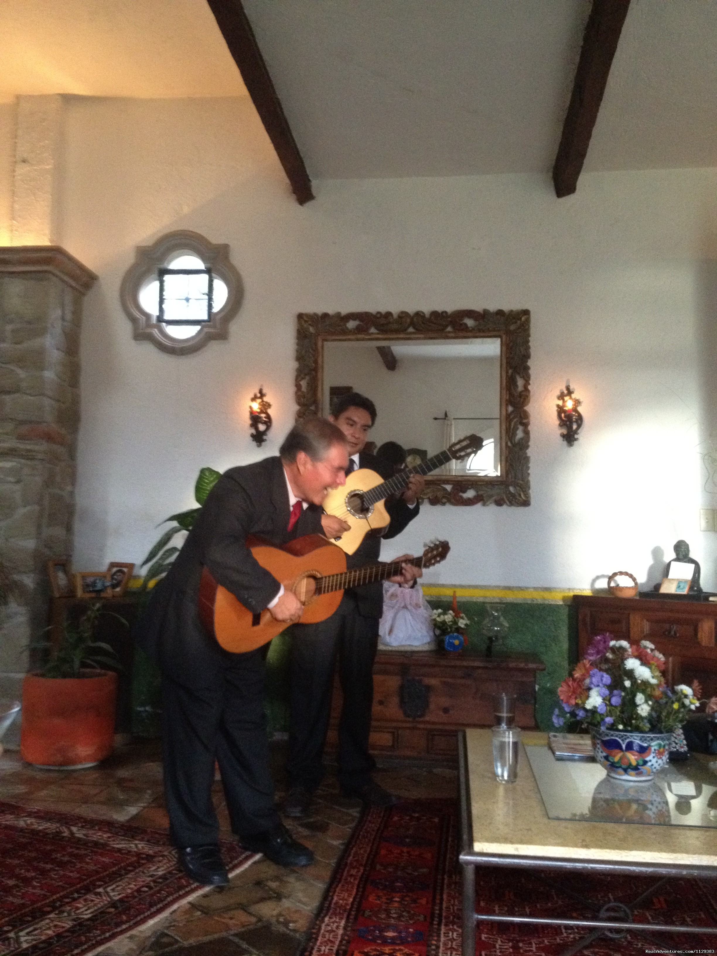 Graduation Music Night | Image #21/22 | Mexican Home Cooking School boutique accommodation