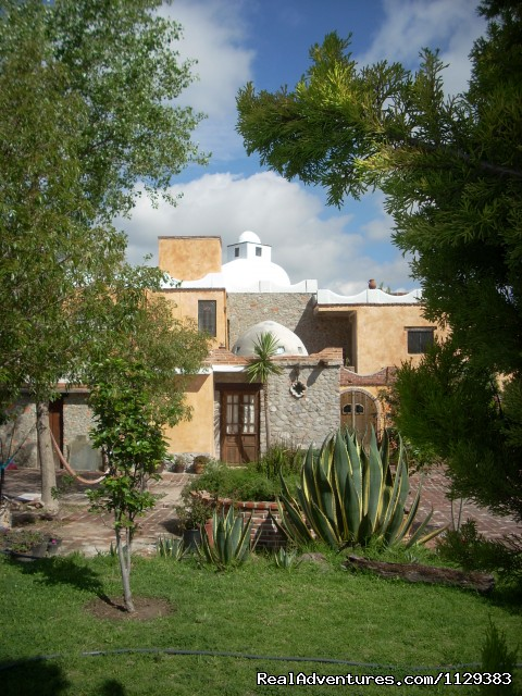 Casa Carmelita (Mexican Home Cooking School) - Mexican Home Cooking School and Romantic B & B