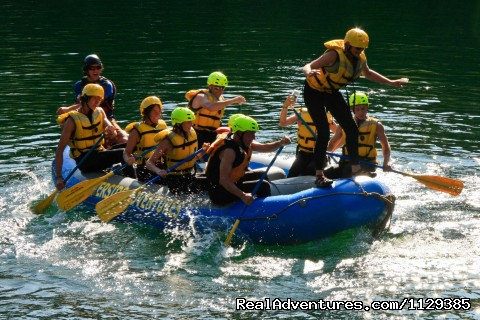 Image #18 of 26 - BC Rafting with Riverside Adventures