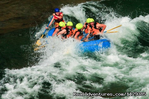 Image #23 of 26 - BC Rafting with Riverside Adventures