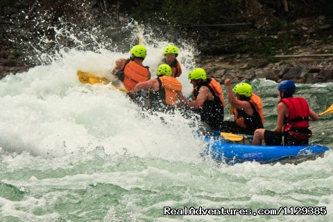 Image #26 of 26 - BC Rafting with Riverside Adventures