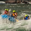 BC Rafting with Riverside Adventures Rafting Trips Clearwater, Canada