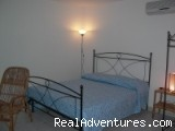 double bed - Apartment In Siracusa,sicily