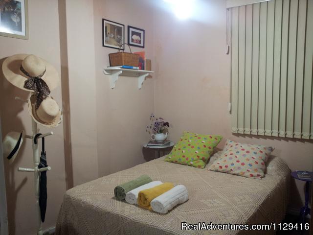 Bedroom Double Bed (#8 of 18) - Copacabana 1 bedroom