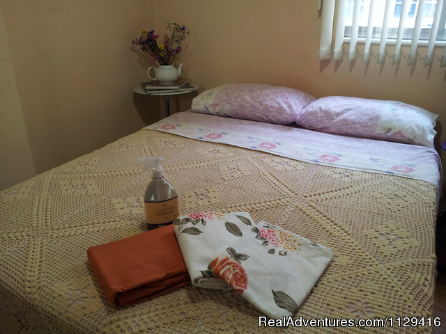Fresh And Clean Line - Copacabana 1 bedroom