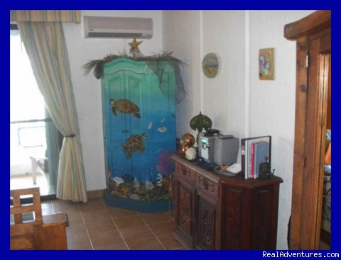- Playa del Carmen Condo Vacation Rental Casita Azul