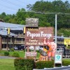 Pigeon Forge Vacation Guide Tourism Center Pigeon Forge, Tennessee