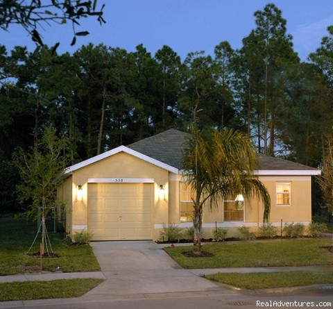 Luxurious Disney and Kissimme Vacation Homes: Beautiful Homes to choose from