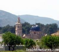 Jalon Valley - Paradise Getaway Spacious Accommodation Spain