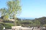 Sea views from your veranda - Paradise Getaway Spacious Accommodation Spain
