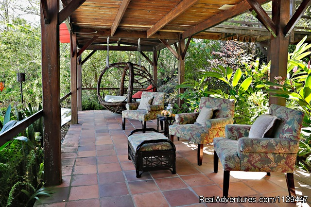 Quiet area - Villa Capri for retreats, wedding, birthday, group