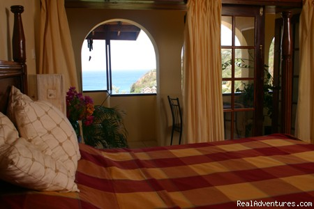 Room Tamarind - Villa Capri for retreats, wedding, birthday, group
