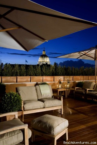 Spanish Steps Suites Rome - Italy Villas
