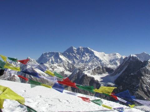 Everest (#3 of 4) - Everest Hiking-Trekking Tours