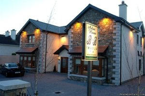 Avlon House Bed and Breakfast Carlow, Ireland Bed & Breakfasts