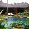 Bali Villa Vacation Home - Villa Tibu House and Outdoor View