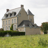18th Century Huchepie manor organic B&B Vendôme, France Bed & Breakfasts