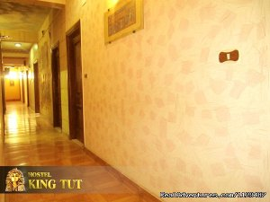 ( king tut hostel ) Hostel in Cairo Egypt hostels cairo, Egypt Youth Hostels