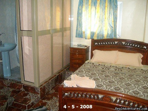 youth Hostel in cairo egypt | Image #3/7 | ( king tut hostel ) Hostel in Cairo Egypt hostels