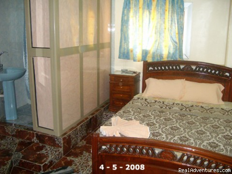 youth Hostel in cairo egypt - ( king tut hostel ) Hostel in Cairo Egypt hostels