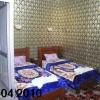 Twin Bed Room En Suite Cairo Egypt Hostel