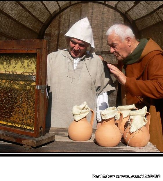 - Cooking holidays and medieval festival june 2011