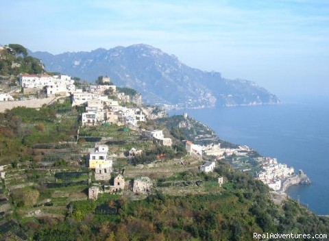Photo #4 (#4 of 4) - Amalfi,indipendent house with sea view