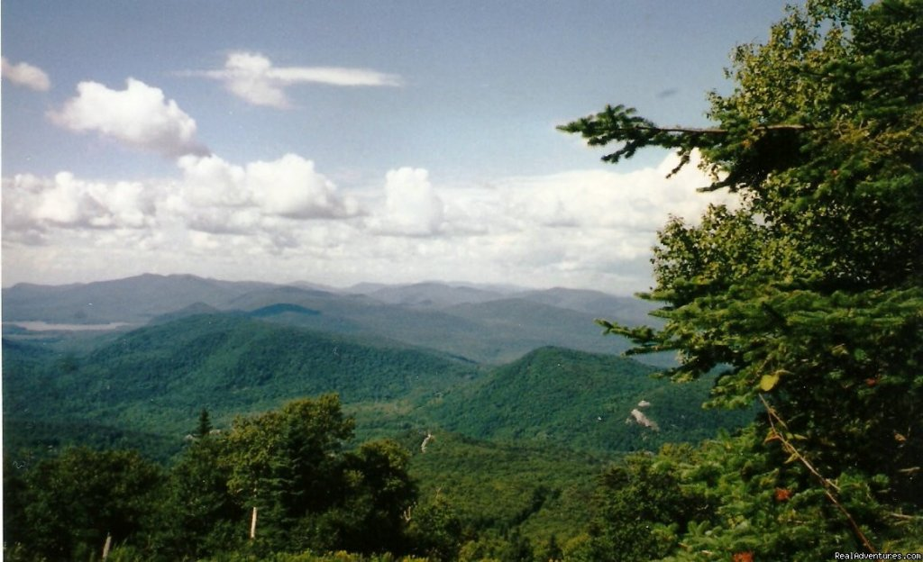 Vermont's Green Mountains | Image #2/13 | Affordable Guided Hiking & Kayaking Vacations