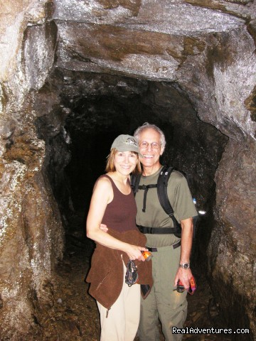 18060 gold mine - Affordable Guided Hiking & Kayaking Vacations