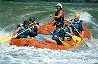 RicaCostaRica Adventure Tours - rafting (#2 of 4) - Sauvage Rica Costa Rica Tours