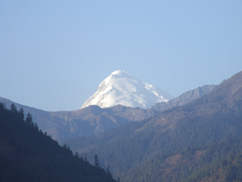 Bhutan Bigfoot Trekkers Thimphu, Bhutan Hiking & Trekking