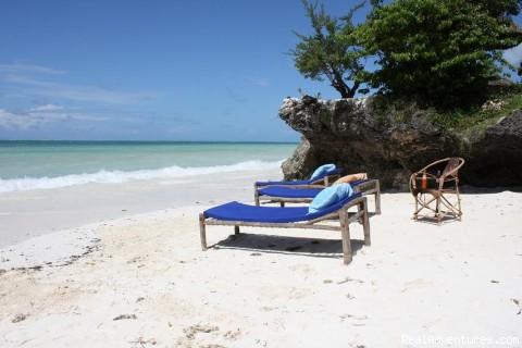 - Mbuyuni Beach Village-Jambiani - Zanzibar