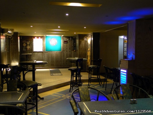 Dart Area - Havana Hotel
