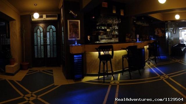Bar - Havana Hotel