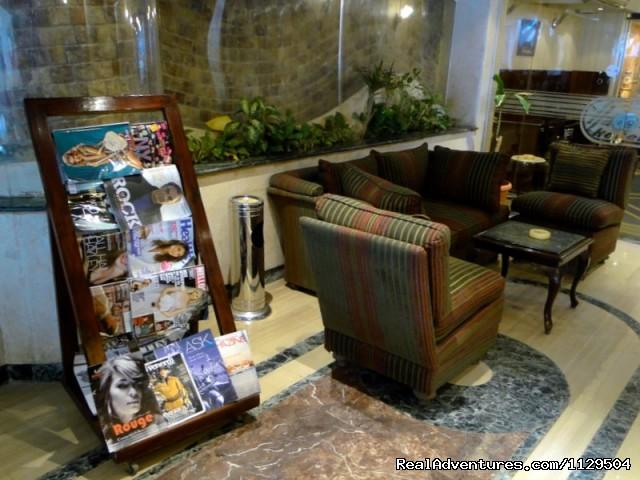 Looby (#6 of 26) - Havana Hotel