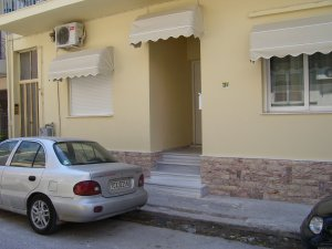 Rooms to rent in family house Athens, Greece Vacation Rentals