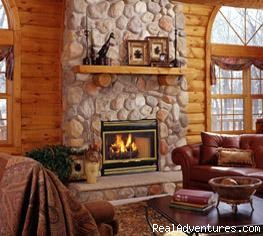 Photo #3 (#3 of 3) - Pigeon Forge Cabin Rentals by Colonial Properties