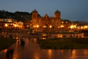 Tours and Packeges in Cusco Imperial city Cusco, Peru Sight-Seeing Tours