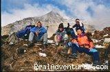 - Trekking in Nepal